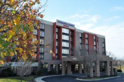 Image of Springhill Suites by Marriott Cincinnati North
