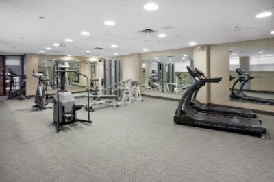 24 Hour Fitness Centre 22 of 31