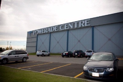 Powerade Centre Sports Compleex 29 of 31
