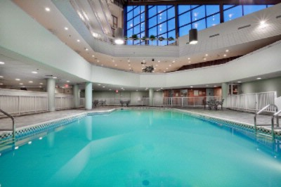 Indoor Swimming Pool 4 of 31