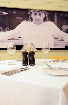 Enjoy A Meal At The Marco Pierre White Steakhouse Bar & Grill 6 of 6