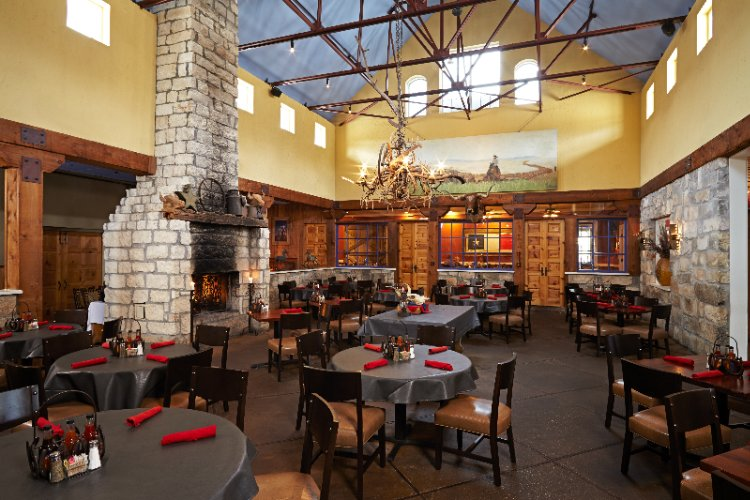 Rio Ranch Main Dining Room 6 of 22