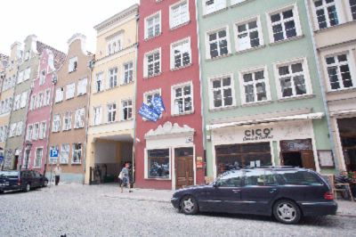 Hostel Is Located In Historical Aprt Of Gdansk\'s Old Town 12 of 12