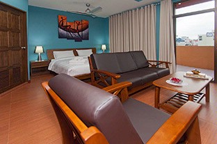 Pattaya Garden Apartments Boutique Hotel 1 of 31