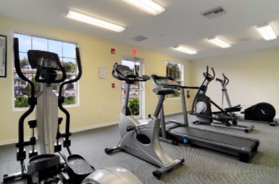 Stay In Shape In Our Nicely Equipped Fitness Room. 12 of 19