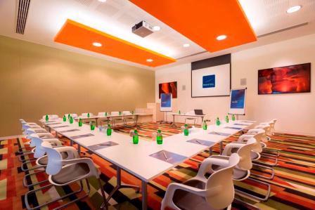 Novotel Meeting Room -U Shape 6 of 30