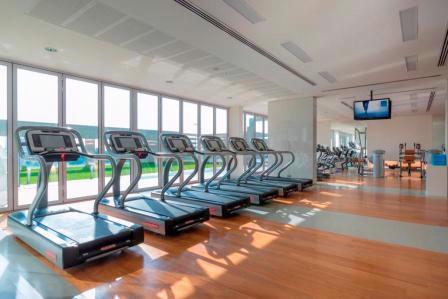 Novotel Fitness Center -In Balance First Floor 10 of 30