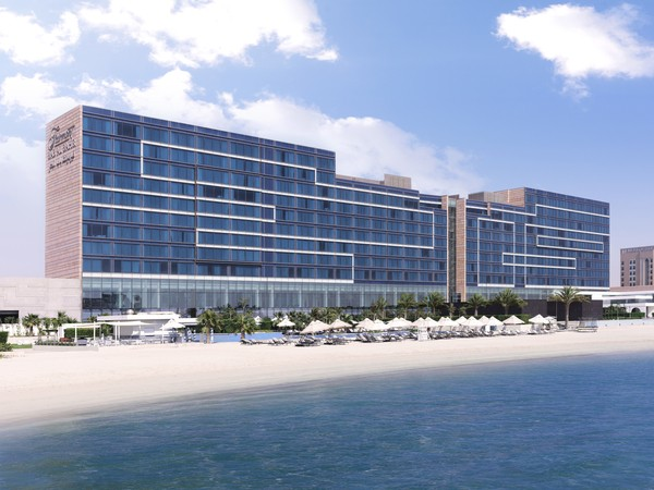 Fairmont Bab Al Bahr Main Photo 2 3 of 31