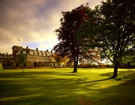 The Gleneagles Hotel 1 of 6