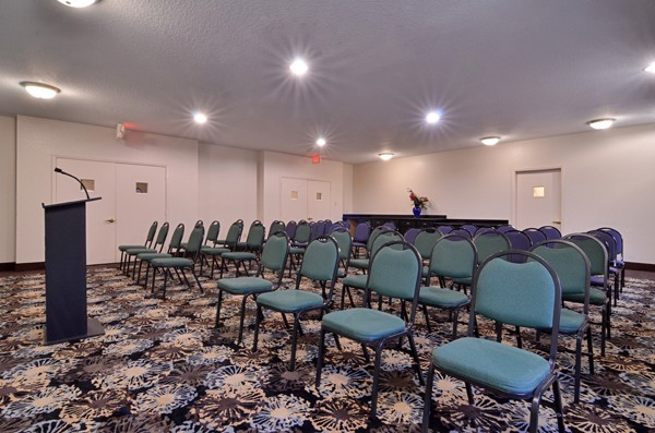 Book A Party Or Your Company Meeting In Our Spacious Meeting Room. 12 of 16