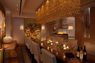 Harth Private Dining Room 6 of 14
