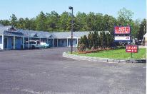 Image of Red Carpet Inn & Suites