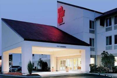 Image of Red Roof Inn 173