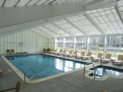 Spacious Indoor Pool And Hot Tub 8 of 11