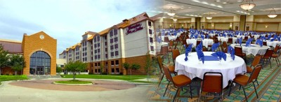 Image of Hampton Suites & Convention Center