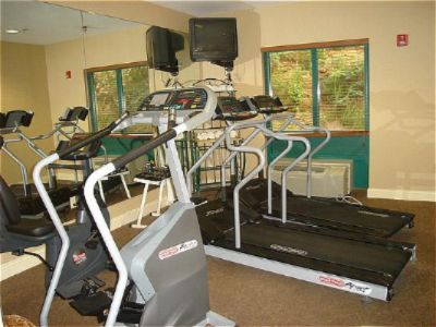 The Exercise Room 5 of 11