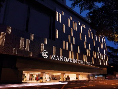 Mandarin Orchard Singapore 1 of 7