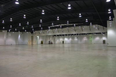 35000 Square Foot Exhibition Hall 7 of 22