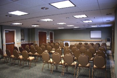 Flexible Meeting Space With Full A/v Support And Catering 11 of 11
