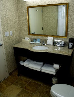 Elegant And Spacious Bathrooms 8 of 11