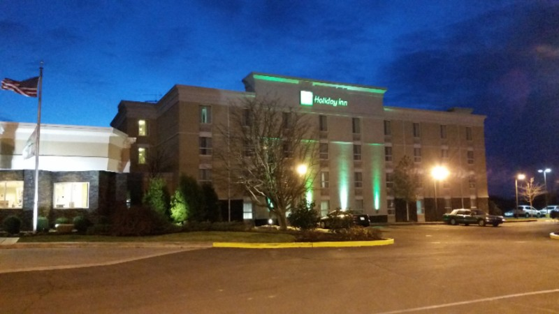 Holiday Inn Lansdale Kulpsville 1 of 17