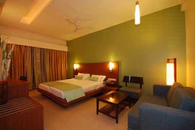 Hotel Sadanand Regency 1 of 7