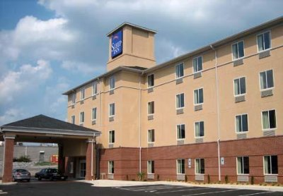 Image of Sleep Inn Emporia