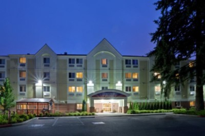 Candlewood Suites Hotel 1 of 7
