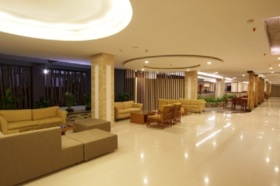 Lobby Lounge 7 of 16