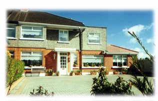 Almara B&b Dublin With Complimentary Car Park 10 of 10