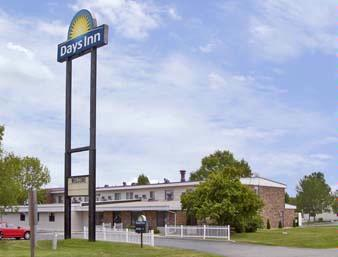 Days Inn Fond Du Lac Fond Du Lac Wi 107 North Pioneer Rd 54935