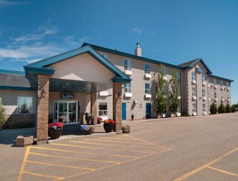 Travelodge Stony Plain 1 of 11