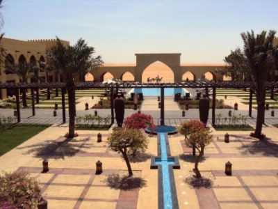 Arabian Desert Resort -Abu Dhabi Western Region 2 of 16