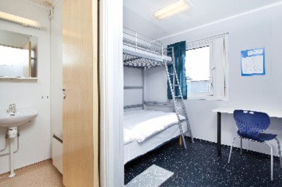 Budget Hotel Kristiansand 1 of 5