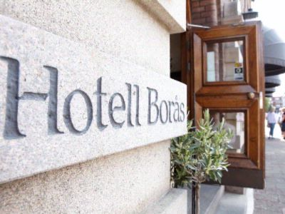 Best Western Hotell Boras 1 of 9