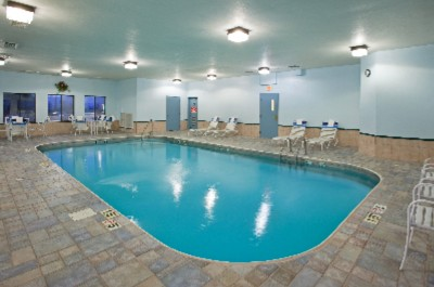 Indoor Heated Pool 15 of 15