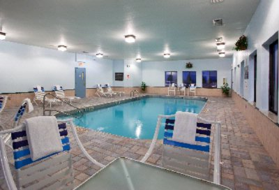 Indoor Heated Pool 7 of 15