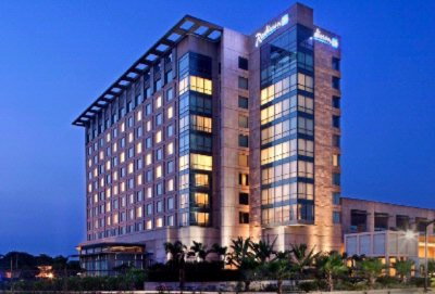 Radisson Blu Hotel Amritsar 1 of 16
