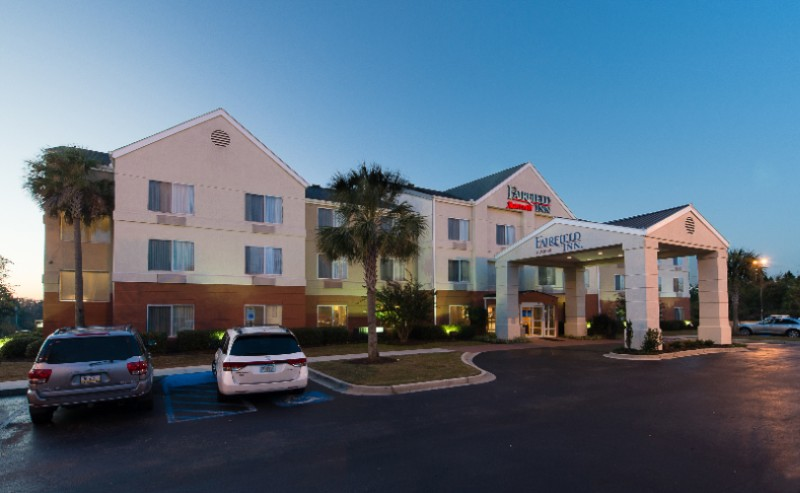 Fairfield Inn Orangeburg 1 of 16