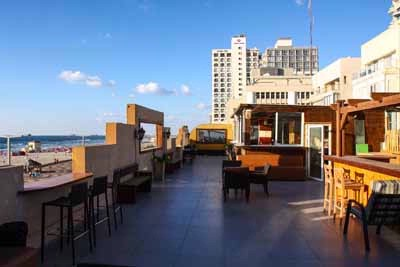 Beachfront Hotel Tel Aviv 1 of 22