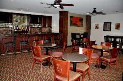 Preston\'s Bar Is The Perfect Place To Gather With Others To Enjoy A Refreshing Cocktail. 11 of 17