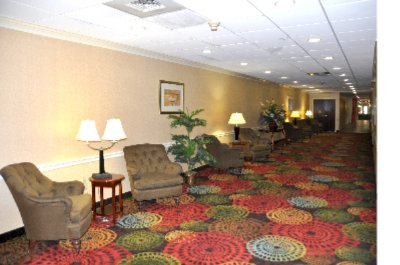 Visit With Friends Family Or Business Clients Or Just Relax In Our Warm And Inviting Pre Function Area. 11 of 16