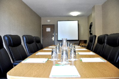 Our Boardroom Is Perfect For Intimate Gatherings And Small Meetings. 13 of 17