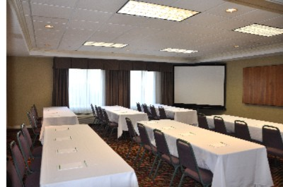 Host Your Next Event At Holiday Inn Willowbrook Featuring Flexible Meeting Space For Small And Large Groups Alike. 15 of 16