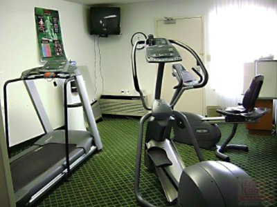 Exercise Room For The Health And Fitness Conscious 5 of 8