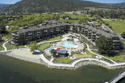 The Cove Lakeside Resort 2 of 11