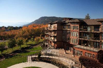 Autumn At The Cove Lakeside Resort! 10 of 11