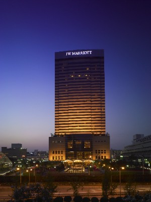 JW Marriott Hotel Seoul 1 of 26