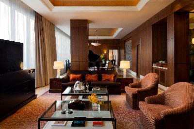 Jw Marriott Hotel Seoul Presidential Suite 13 of 26