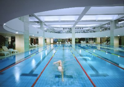 Jw Marriott Hotel Seoul Swimming Pool 16 of 26
